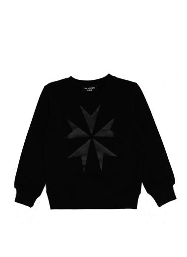 Beymen Kids Sweatshirt Siyah